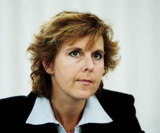 "Connie Hedegaard: ""the EU regrets the repeal of Australia's carbon pricing mechanism"""