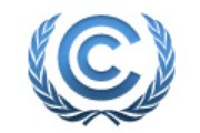 Logo of the UNFCCC