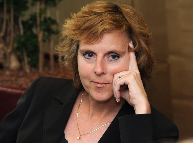 Commissioner Connie Hedegaard