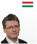 László Andor, Hongrie