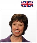 Catherine Ashton, Royaume-Uni