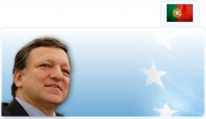 José Manuel Barroso, Portugal