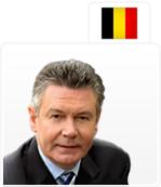 Karel De Gucht, Belgique