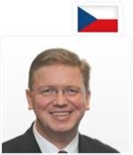 Štefan Füle, République tchèque