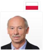 Janusz Lewandowski, Pologne