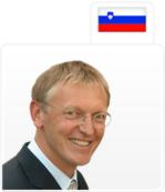 Janez Potočnik, Slovénie