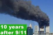 10 years after 9/11