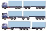 Longer trucks