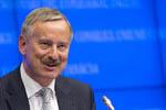 Commissioner Siim Kallas