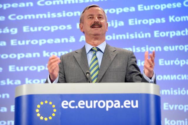 Vice-President Siim Kallas