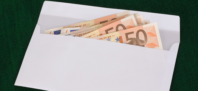 Corruption is still a major problem in Europe, writes EU Commissioner Cecilia Malmström. Photo: Istockphoto