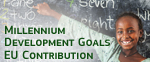 Millennium Development Goals EU Contribution