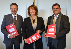 New EU support to forestry in Honduras