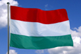 Hungarian flag © EU