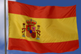 Spanish flag © EU