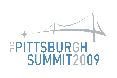 Logo of the G20 summit in Pittsburgh @ WhiteHouse.gov