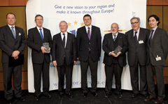 European Entrepreneurial Region Awards