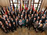 EU Affairs Committee Chairs to discuss role for national parliaments in EMU at COSAC meeting
