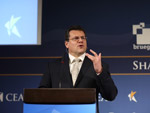 V-P Šefčovič debates 'new vision' for Europe