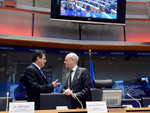 European Parliament Open Conference of Presidents