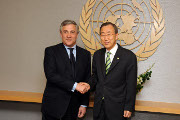 Speech of Vice-President Tajani to the Leaders' Summit of the United Nations Global Compact