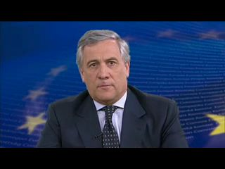 08/11/11 - Video message from Vice-President Tajani on Innovation and Competiveness (in Italian) - Part 1 © European Union