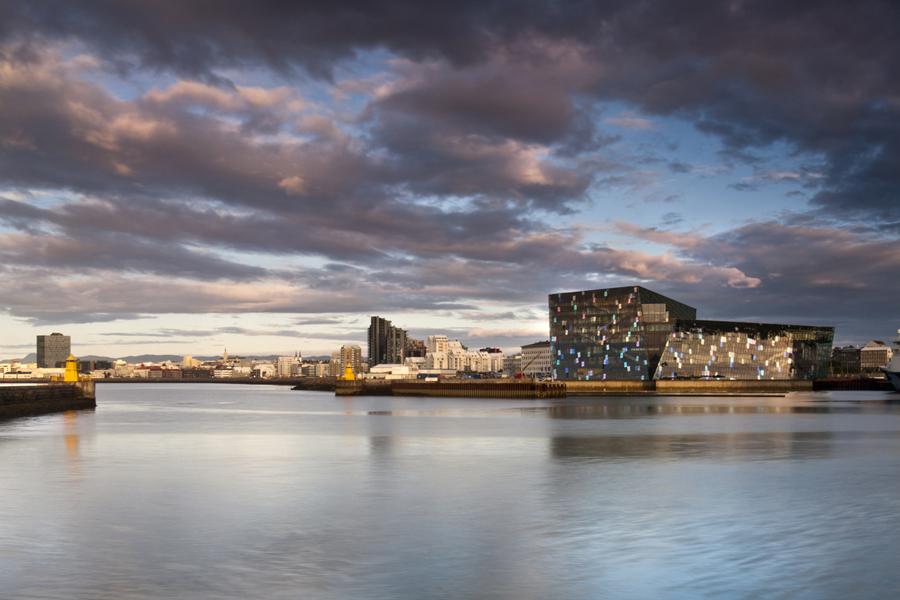 Harpa - Reykjavik Concert Hall & Conference Centre