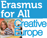 Erasmus for All / Creative Europe