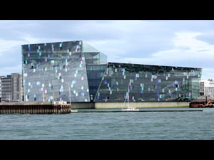 Harpa wins European Union Prize for Contemporary Architecture - Mies van der Rohe Award 2013