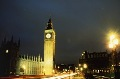 Palace of Westminster and Big Ben clock tower