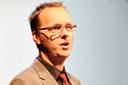 Peter Witte, BASF Nederland B.V., Member of the Marie Curie Initial Training Network - Nano-Host