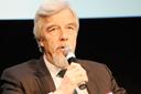 Rolf-Dieter Heuer, Director General of CERN