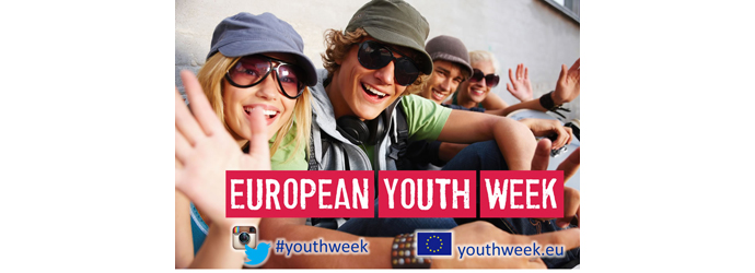 Erasmus+ youth field: Inclusion and Diversity Strategy Launch Event 7 May