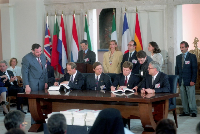 Corfu European Council, 24-25/06/1994