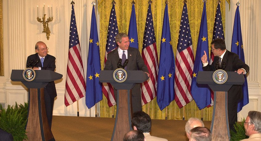 EU-USA Summit in Washington