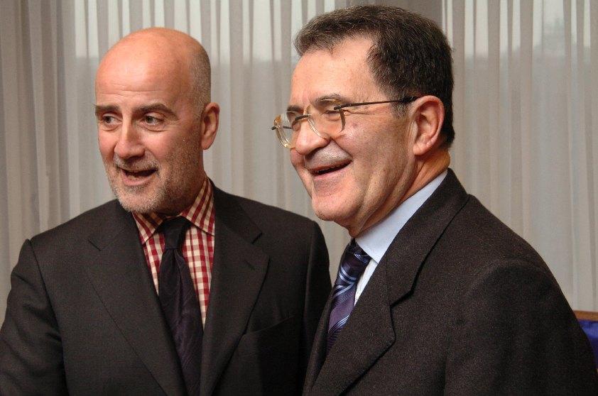 Visite d'Alvaro de Soto, conseiller spécial du secrétaire général de l'ONU pour Chypre, à la CE
