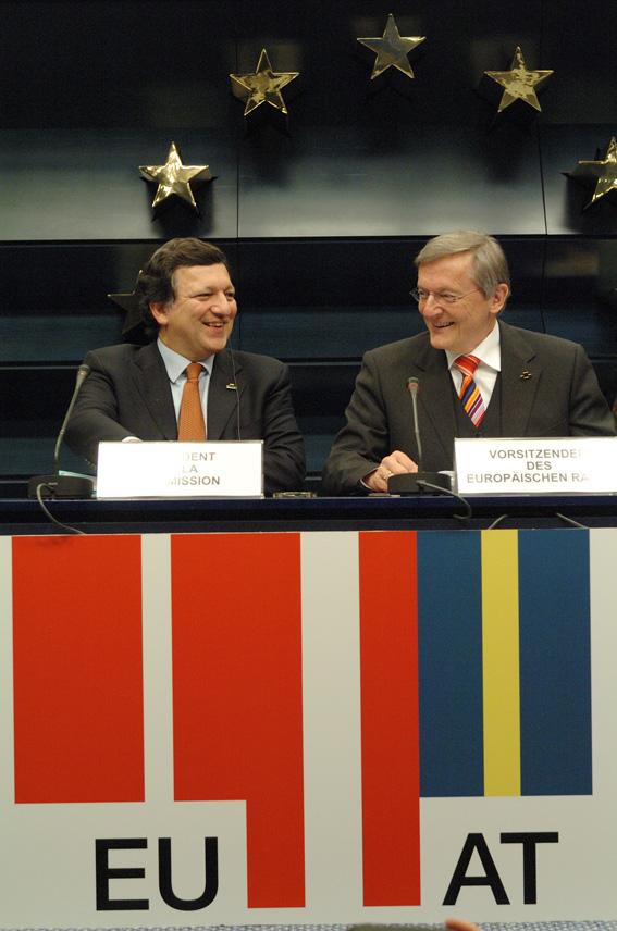 Brussels European Council, 23-24/03/2006