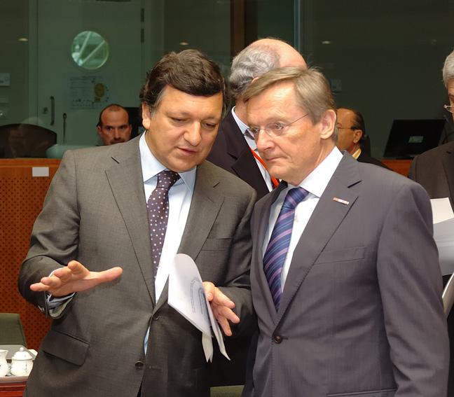 Conseil européen de Bruxelles, 23-24/03/2006