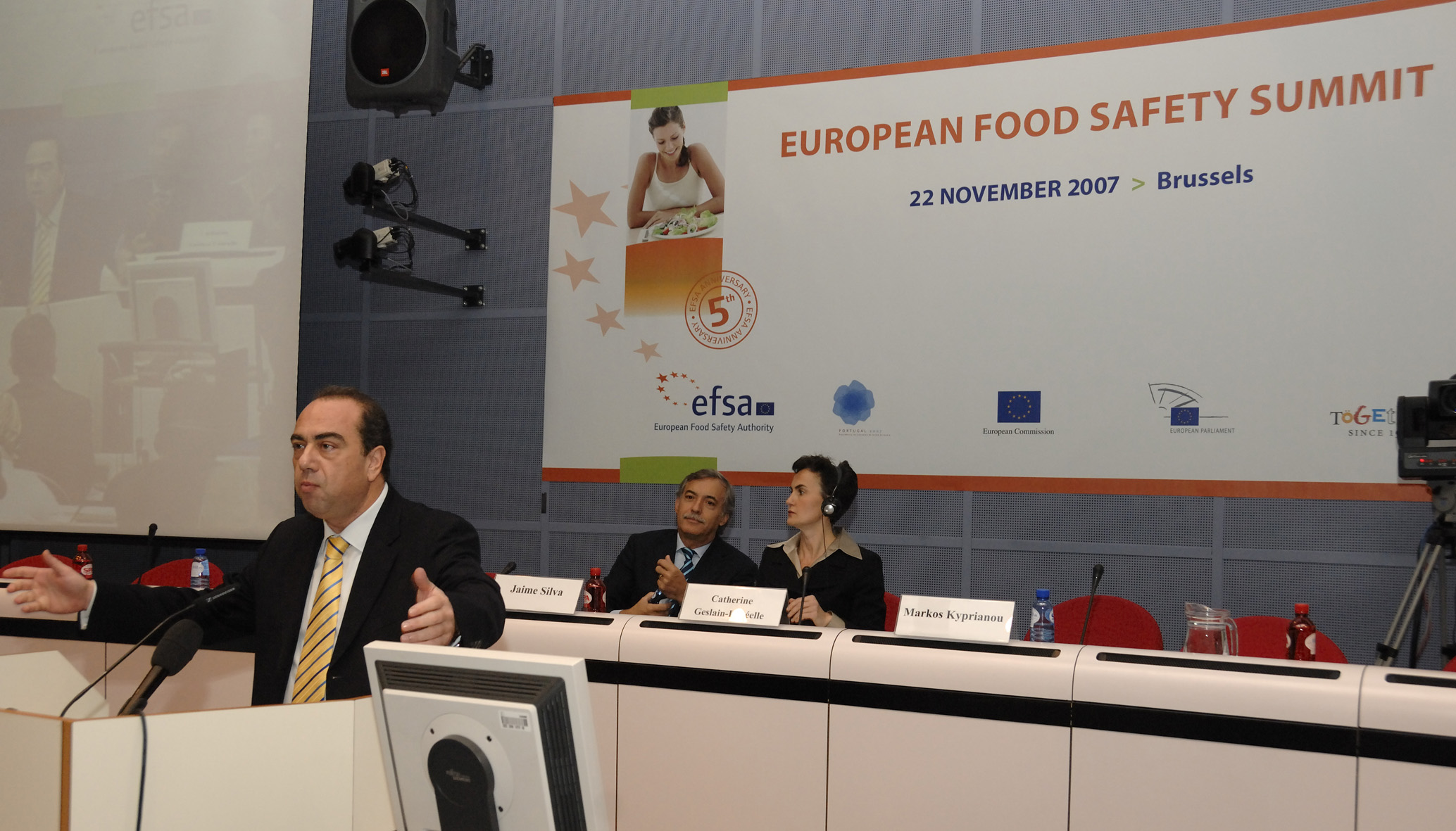 Scientific Forum of the European Food Safety Authority