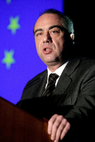 Participation of Markos Kyprianou, Member of the EC, in the