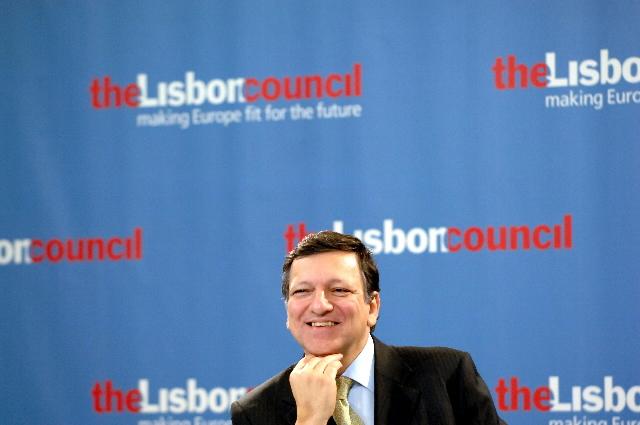 Speech by José Manuel Barroso, President of the EC, on the Lisbon Strategy