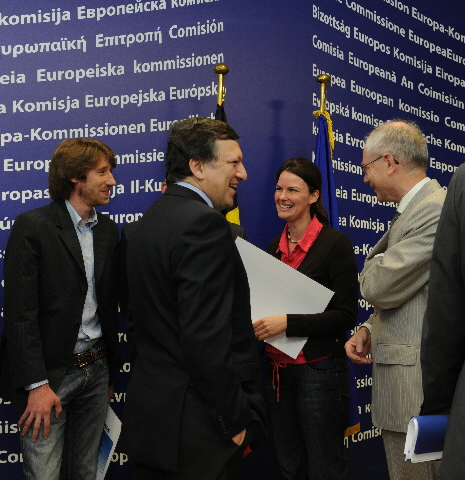 Open Doors Day at the European Institutions