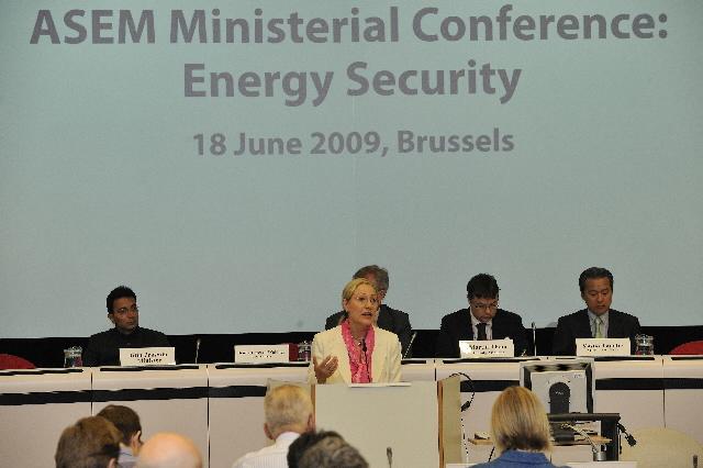 ASEM Energy Ministerial Meeting