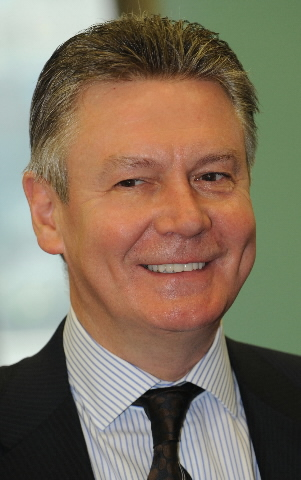 Karel De Gucht, Member of the EC