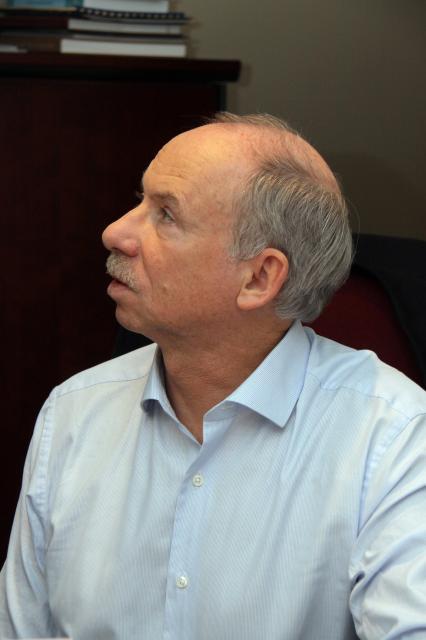 Janusz Lewandowski, membre désigné de la CE