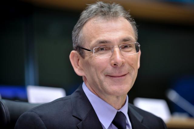 Hearing of Andris Piebalgs, Member of the EC, at the EP