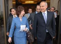 Visit of Catherine Ashton, High Representative of the Union for Foreign Affairs and Security Policy and Vice-President of the EC, to Egypt