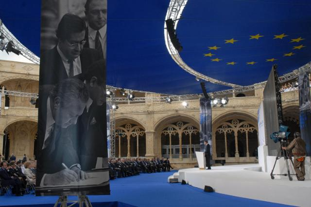 25th anniversary of the accession of Portugal to the EU