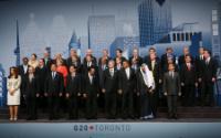 G20 Summit in Toronto
