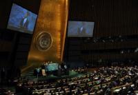 Visit of José Manuel Barroso, President of the EC, to New York (part 2)